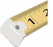 Tape Measure 2.Eps