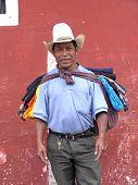 guatemala cowboy