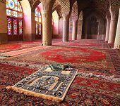 stock photo of shiraz  - Nasir al - JPG