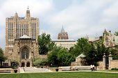 Biblioteca de la Universidad de Yale