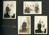 Vintage Family Photos Early 1910S