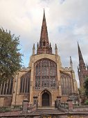 Holy Trinity Church, Coventry