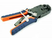 Crimper And Short Path Cord
