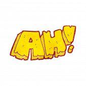 comic book ah! scream