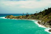 picture of peace-pipe  - Laem Phrom Thep Phuket tourism as a source of new pipe Thailand
