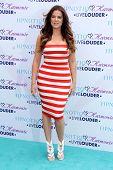 LOS ANGELES - MAY 22:  Khloe Kardashian Odom at the Khloe Kardashian Odom's HPNOTIQ Glam Louder Prog
