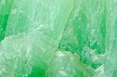 stock photo of jade  - Natural of jade surface background or texture - JPG