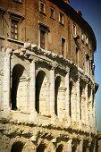 Rome - Teatro Marcello