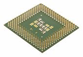 Microprocessor For Computer