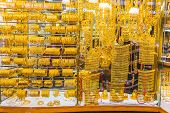 Gold Market In Duba