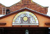 Moor Street Railway Station Sign, Birmingham.