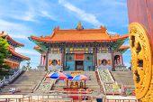 thailand china beautiful temple