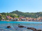 Colors Of Sunny Collioure