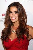 LOS ANGELES - MAY 31:  Rosa Blasi at the
