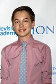 LOS ANGELES - JUN 1:  Hayden Byerly at the 7th Annual Television Academy Honors at SLS Hotel on June 1, 2014 in Los Angeles, CA