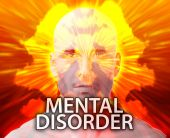 Male Psychiatric Mental Disorder