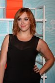LOS ANGELES - MAY 30:  Andrea Bowen at the Step Up's Inspiration Network Luncheon at Beverly Hilton