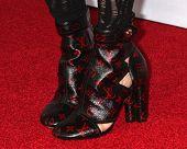 LOS ANGELES - NOV 12:  Julianne Moore at the
