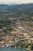 View Of Como