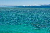Paradise Island, Green Island, Queensland, Australia;