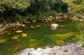 Mossman Gorge, Daintree National Park, Australia