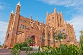 Newcastle Cathedral, New South Wales, Australia