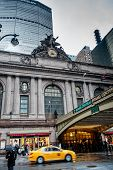 Grand Central Terminal. Manhattan, New York City.