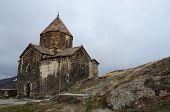 image of armenia  - Surb Arakelots  - JPG