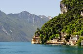 picture of lagos  - Riva del Garda - JPG