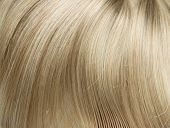 stock photo of hair streaks  - Blond hair - JPG