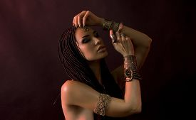 pic of dreadlock  - Fashion Beauty - JPG