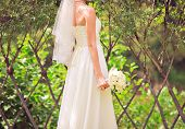 pic of bouquet  - wedding bouquet - JPG