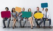 Survey Assessment Analysis Feedback Icon poster