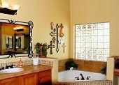 Bathroom Home Architecture