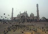 Mosque Jama Masjid