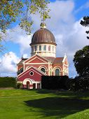 History Church In New Zealand Invercargill