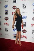 LOS ANGELES - SEP 8:  Ronda Rousey arrives at the