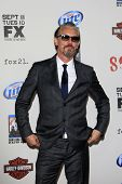 LOS ANGELES - SEP 8:  Tommy Flanagan arrives at the