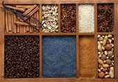 Spicy Spices For Baking