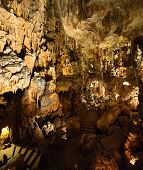 Grotte Des Demoiselles - France Trip 2012
