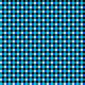 Aqua Green Seamless Plaid Background