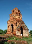 Cham torens Po Sha Nu