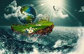 Vessel Earth