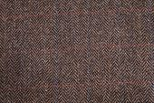 Macro textura de Tweed