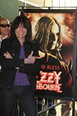 Rudy Sarzo at the