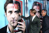 Ryan Gosling, George Clooney at the