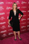 Stacey Snide at 3rd Annual Variety's Power Of Women Event Presented By Lifetime, Four Seasons Hotel,