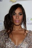 Leona Lewis at An Evening With Leona Lewis And Friends Benefiting Hopefield Animal Sanctuary, Private Location, Beverly Hills, CA 11-19-11