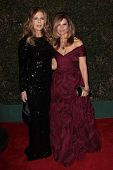 Rita Wilson and Maria Shriver at the Academy Of Motion Picture Arts And Sciences' 3rd Annual Governor Awards, Hollywood & Highland Center, Hollywood, CA 11-12-11