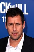 Adam Sandler at the